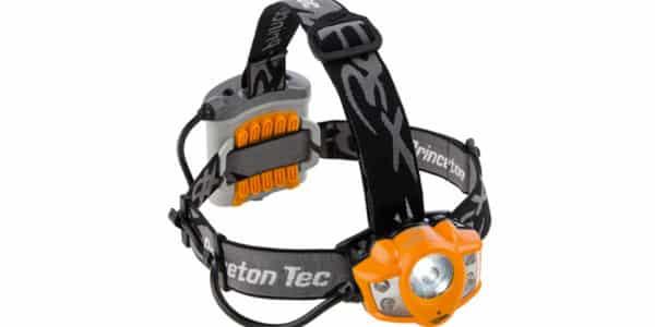 Lampe frontale Princeton Tec Apex