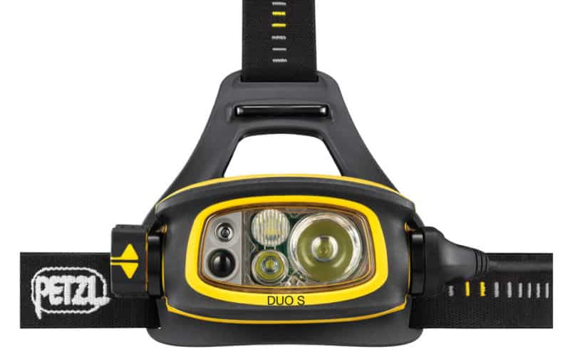 Petzl Duo S LED