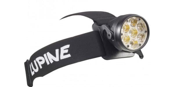 lampe frontale lupine RX14