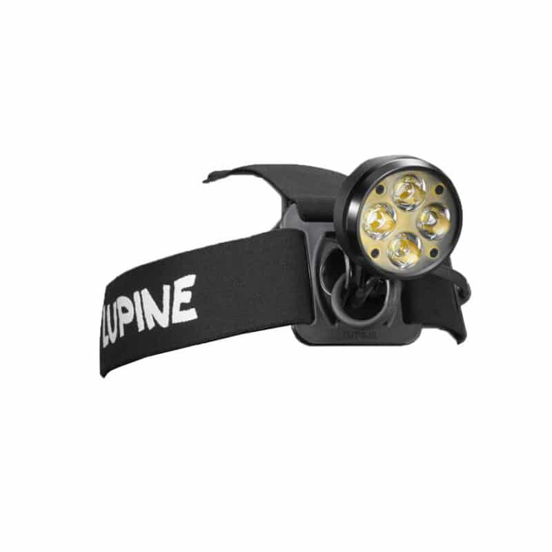 lampe frontale Lupine Wilma X7
